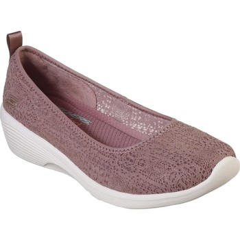 Shoes Women Tennis shoes Skechers 23758MVE3 Arya Airy Days Burgundy