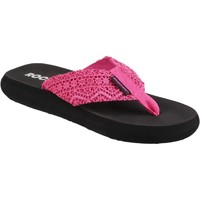 Shoes Women Flip flops Rocket Dog Spotlight Pink