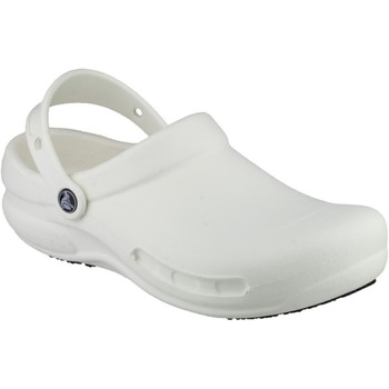 Shoes Clogs Crocs Bistro White