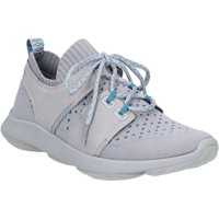 Shoes Women Running shoes Hush puppies HW06472-025-36 World Frost Grey Knit