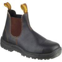 Shoes Men Mid boots Blundstone 192 Stout Brown