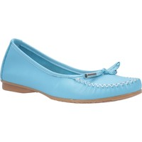 Shoes Women Loafers Riva Di Mare Ceres Aqua