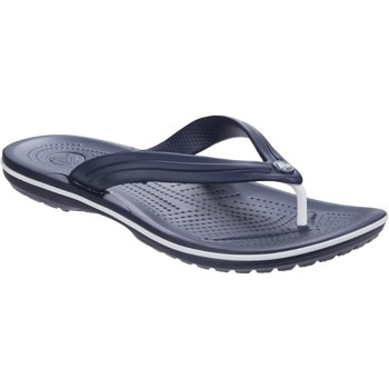 Shoes Women Flip flops Crocs 11033-410 CROCBAND FLIP MENS Navy