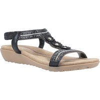 Shoes Women Sandals Fleet & Foster Tabitha Black