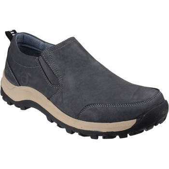Shoes Men Brogues Cotswold Sheepscombe Navy