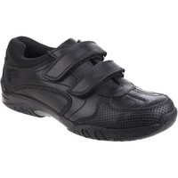 Shoes Children Multisport shoes Hush puppies Jezza Senior Black