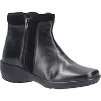 Shoes Women Ankle boots Fleet & Foster Mona Black