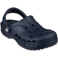 Shoes Children Clogs Crocs Baya kids Navy