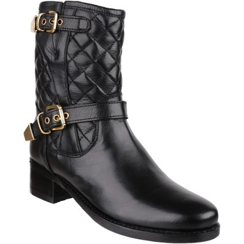 Shoes Women Ankle boots Riva Di Mare Elegy Black