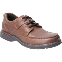 Shoes Men Derby Shoes Hush puppies HPM2000-62-2-6 Randall II Brown