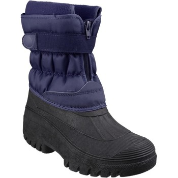Shoes Wellington boots Cotswold Chase Navy