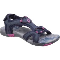 Shoes Women Outdoor sandals Cotswold Cerney Navy