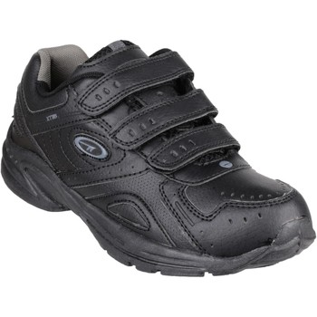 Shoes Boy Fitness / Training Hi-Tec A001721/021/01 XT115 Black