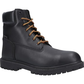 Shoes Men Boots Timberland A1ZGN001-6 Iconic Black