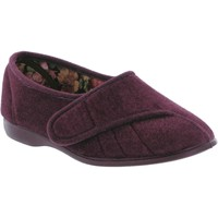 Shoes Women Slippers Gbs Audrey Touch Fast Heather