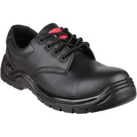 Shoes Men Derby Shoes Centek FS311C.3 FS311C Black