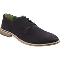 Shoes Men Derby Shoes Lambretta 8748 Scotts Black