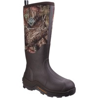 Shoes Men High boots Muck Boots WDM-MOCT Woody Max - MOCT M5 Mossy Oak