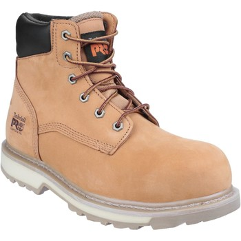 Shoes Men Mid boots Timberland TB0A132M231 Traditional Wheat