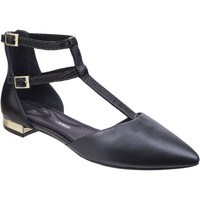 Shoes Women Flat shoes Rockport CG9303 Adelyn Black