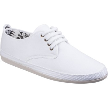 Shoes Men Tennis shoes Flossy YAGOMAN Yago White