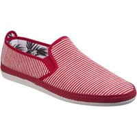 Shoes Men Espadrilles Flossy BRIEVAMEN Brieva Red