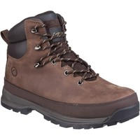 Shoes Men Walking shoes Cotswold Sudgrove Brown