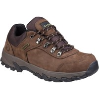 Shoes Men Walking shoes Cotswold Hawling Brown