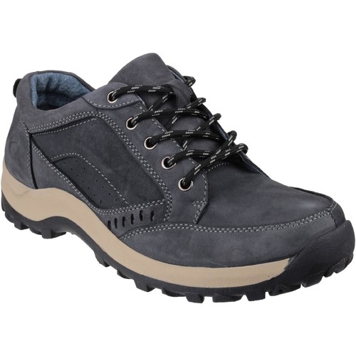 Shoes Men Walking shoes Cotswold Nailsworth Navy