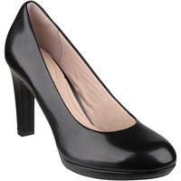 Shoes Women Heels Rockport M77414 Seven To 7 Black