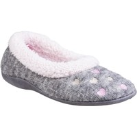 Shoes Women Slippers Fleet & Foster Alaska Grey