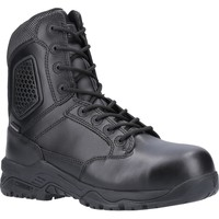 Shoes Walking shoes Magnum Strike Force 8.0 Black