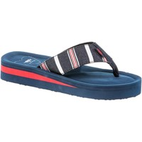 Shoes Women Flip flops Rocket Dog WINNEREN-BLUE-3 Winner Elgin Blue