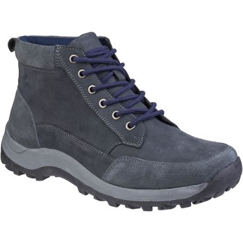 Shoes Men Walking shoes Cotswold Slad Navy