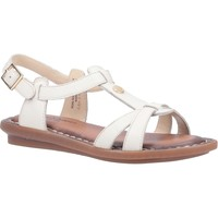 Shoes Women Sandals Hush puppies Olive Tstrap Birch