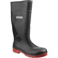 Shoes Wellington boots Centek FS338 Black