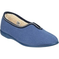 Shoes Women Slippers Gbs Helsinki Blueberry