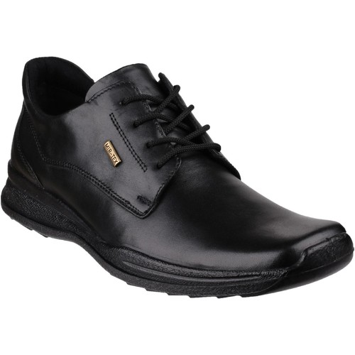 Shoes Men Derby Shoes & Brogues Cotswold Dudley Black