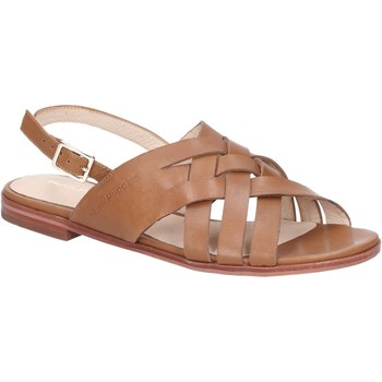 Shoes Women Sandals Hush puppies HPW1000-33-3 Riley Tan