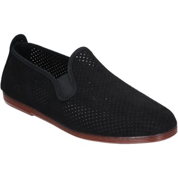 Shoes Women Espadrilles Flossy PULGA-BLACK-41 Pulga Black