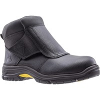 Shoes Men Boots Amblers Safety AS950 Black