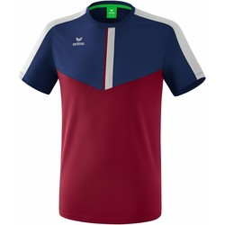 Clothing Men Short-sleeved t-shirts Erima T-shirt  Squad bleu royal/bleu marine