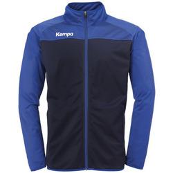 Clothing Boy Track tops Kempa Veste  Prime Poly bleu marine/bleu royal