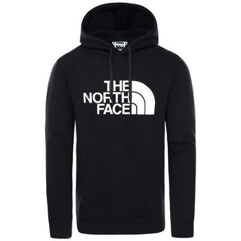 Clothing Men Sweaters The North Face Pullover Black