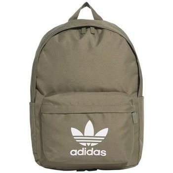 Bags Rucksacks adidas Originals AC Classic Olive