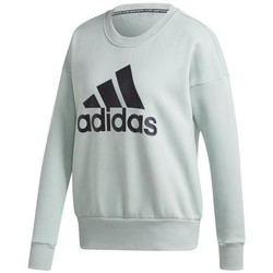 Clothing Women Sweaters adidas Originals W Bos Crewsweat Grey