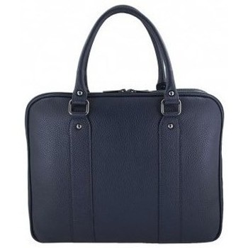 Bags Women Briefcases Barberini's 602 Navy blue