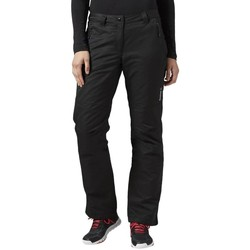 Clothing Women Cargo trousers Reebok Sport Foundation Padded Black