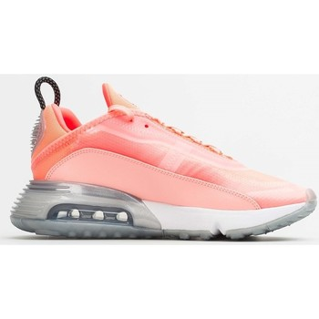 Shoes Women Low top trainers Nike Wmns Air Max 2090 Pink