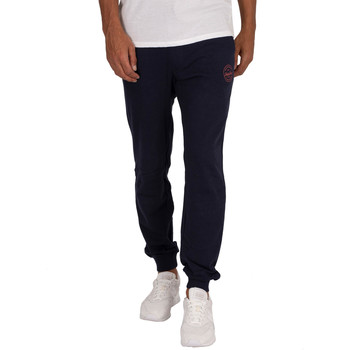 Clothing Men Tracksuit bottoms Jack & Jones Gordon Joggers blue